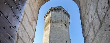 Bourdeilles Castle