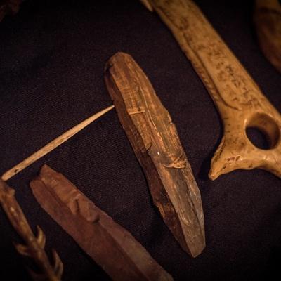 /Répliques d'objets préhistoriques?v1